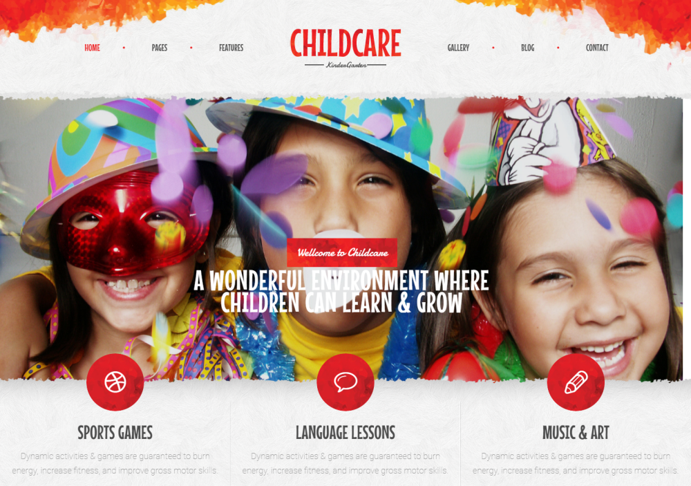 child-care-premium-wordpress-theme