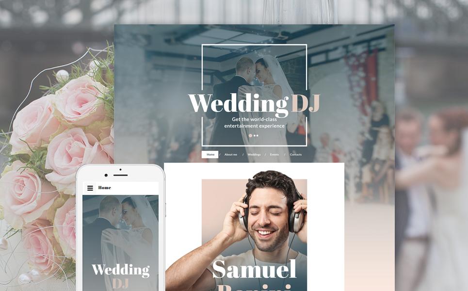 dj-premium-html-template