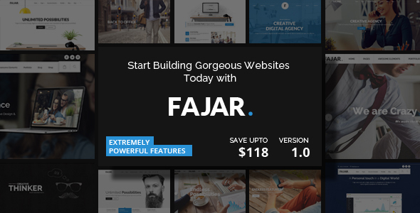 fajar-premium-wordpress-theme