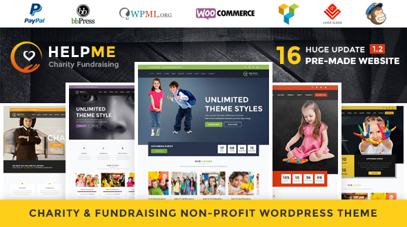 helpme-premium-wordpress-theme