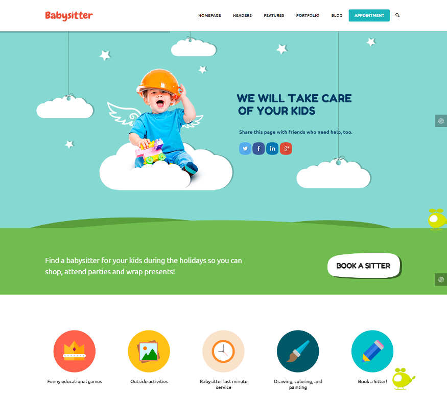 kids-care-premium-wordpress-theme