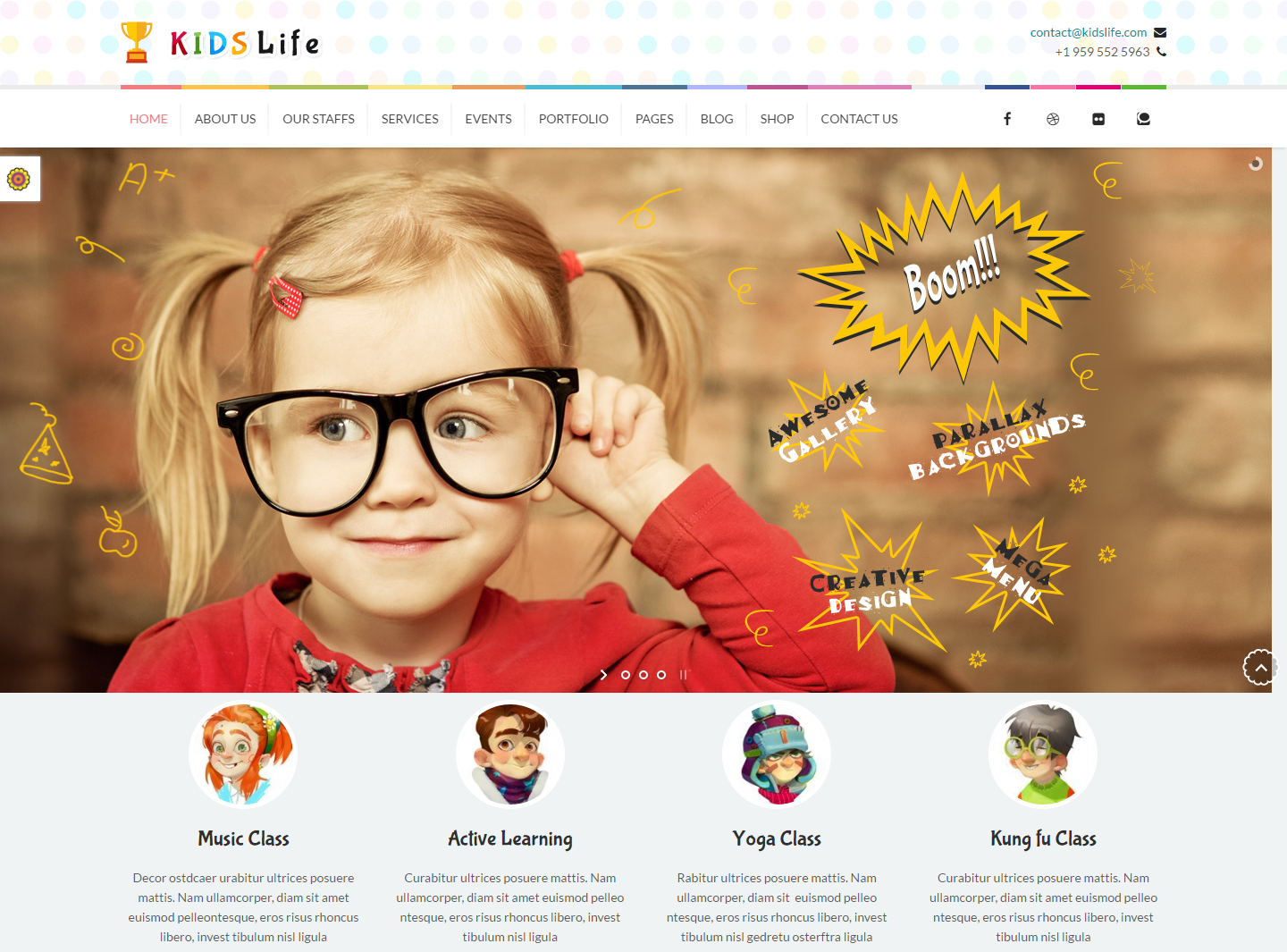 kids-life-premium-wordpress-theme