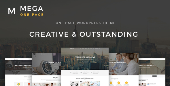 mega-one-page-premium-wordpress-theme