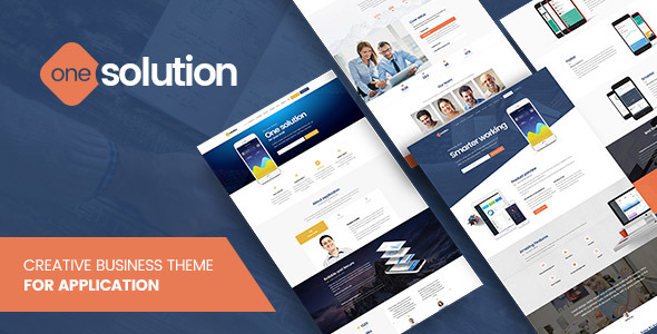 onesolution-premium-wordpress-theme