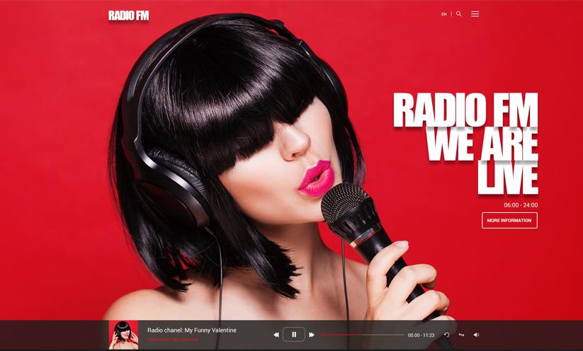 radio-fm-premium-bootstrap-template-