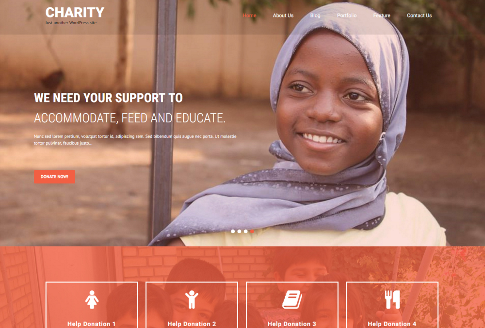 skt-charity-free-wordpress-theme