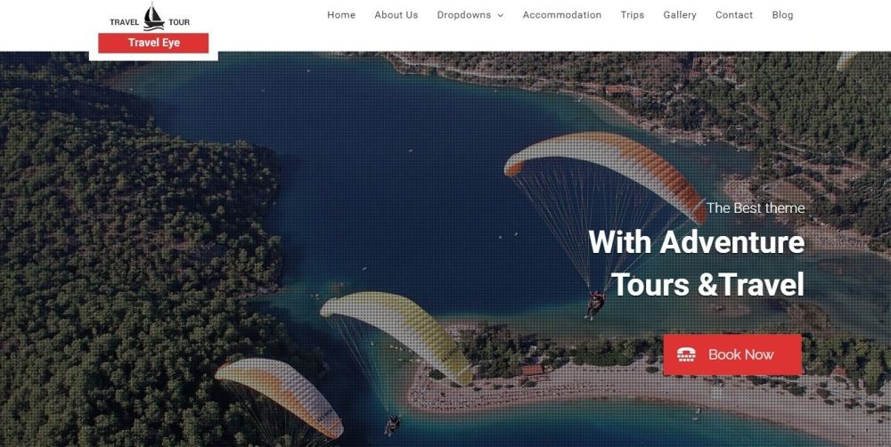 travel-eye-free-wordpress-theme