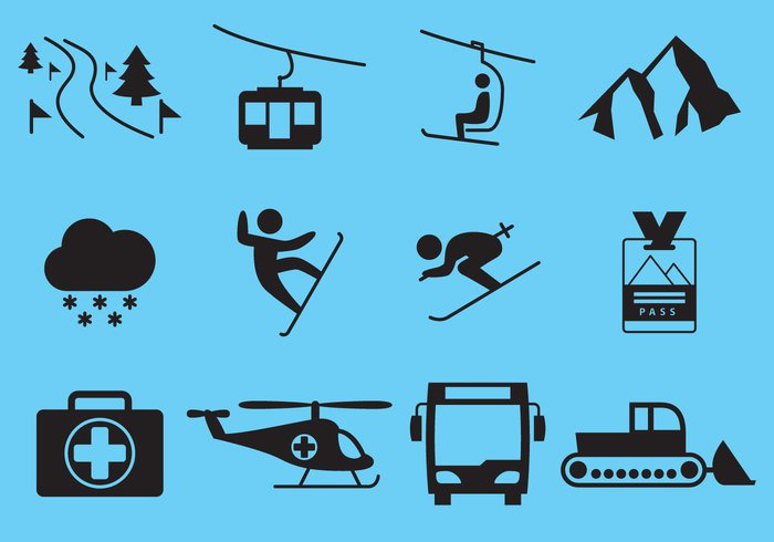 winter-ski-vacation-icon-vectors