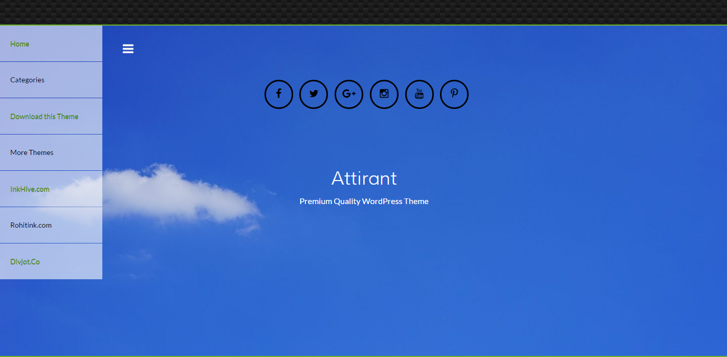 attirant-free-wordpress-theme