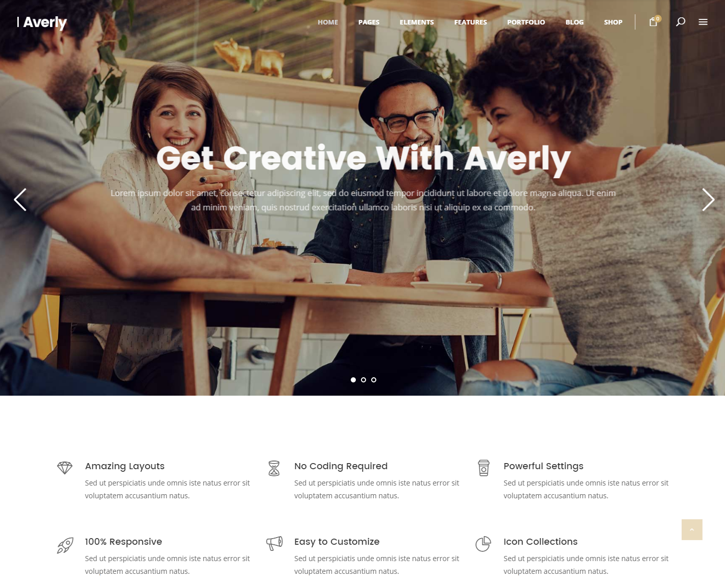 averly-premium-wordpress-theme