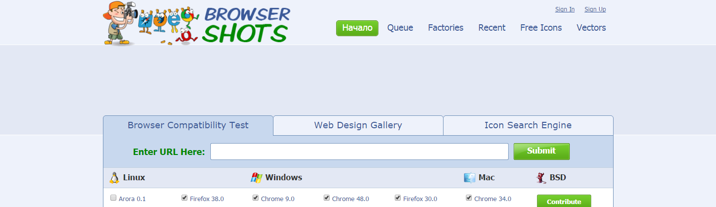 browser-shots