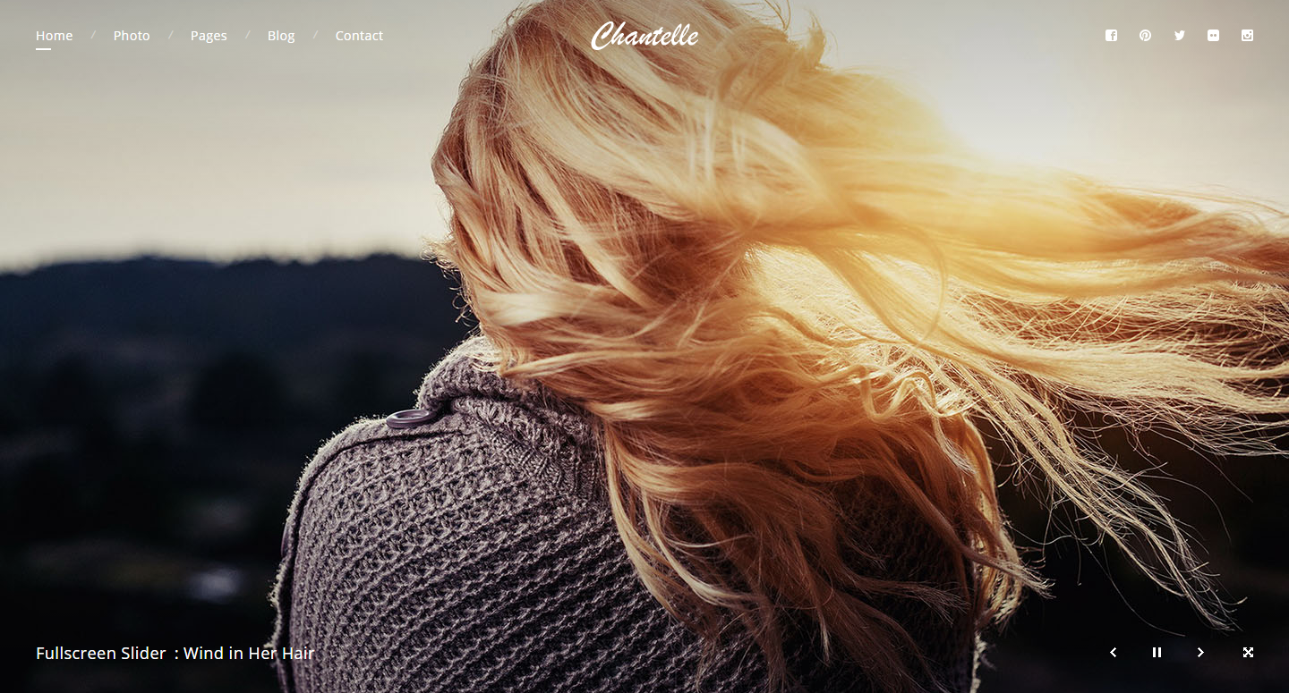 chantelle-premium-wordpress-theme
