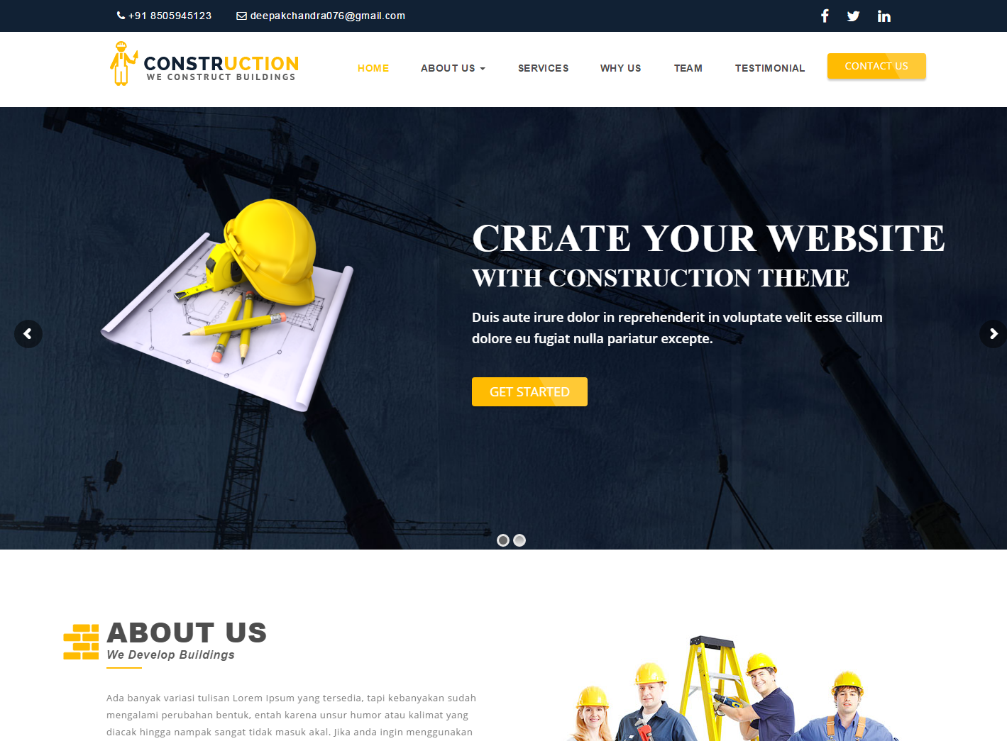 construction-premium-wordpress-theme