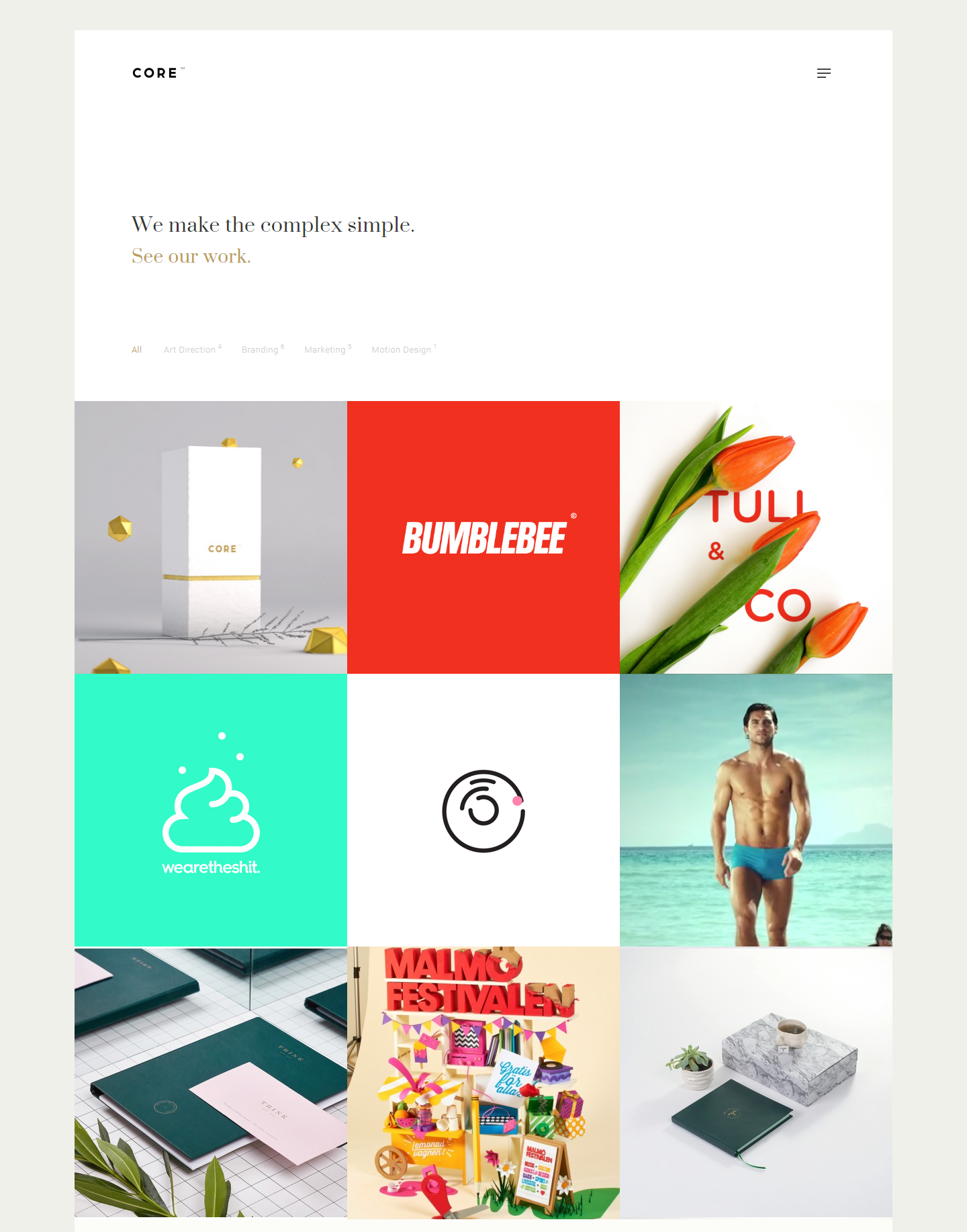 core-premium-wordpress-theme