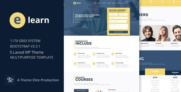 e-learn-premium-wordpress-theme