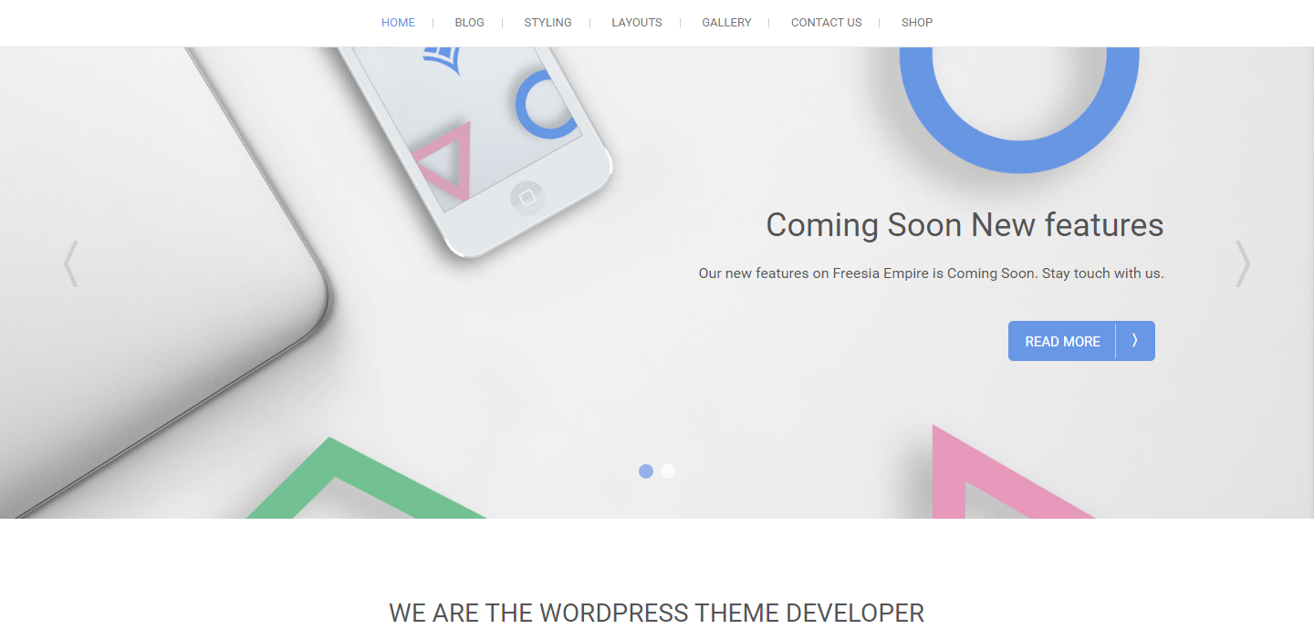 freesia-empire-free-wordpress-theme