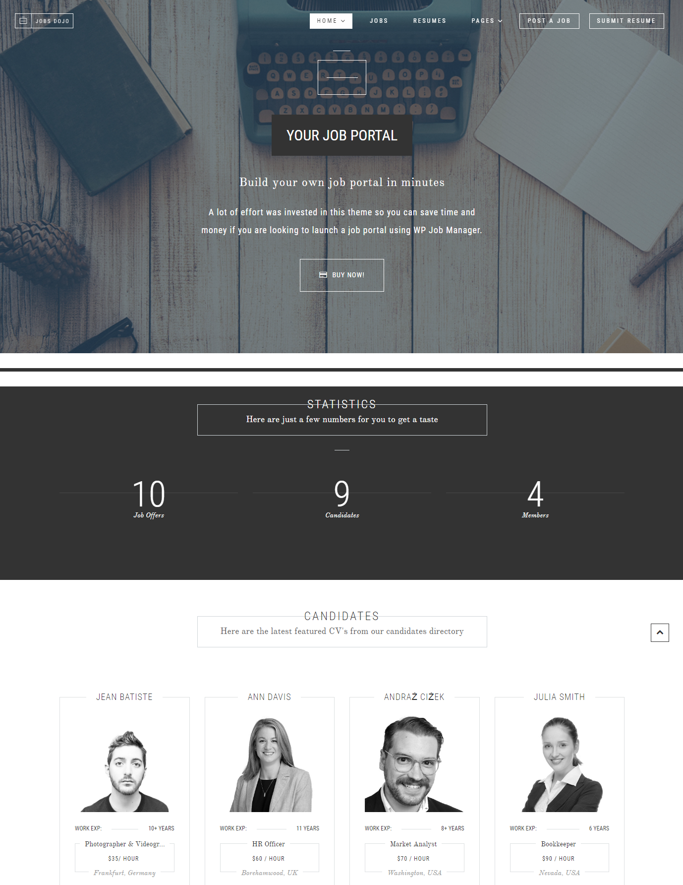 jobsdojo-premium-wordpress-theme