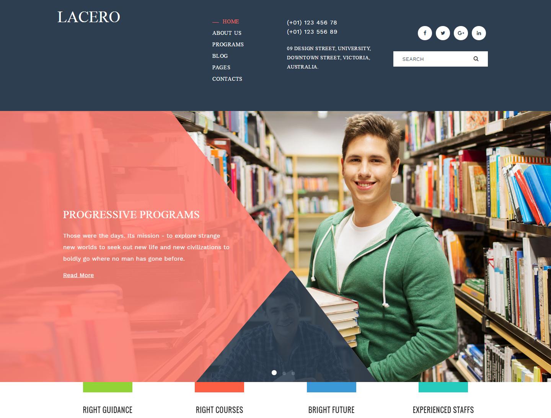 lacero-premium-wordpress-theme