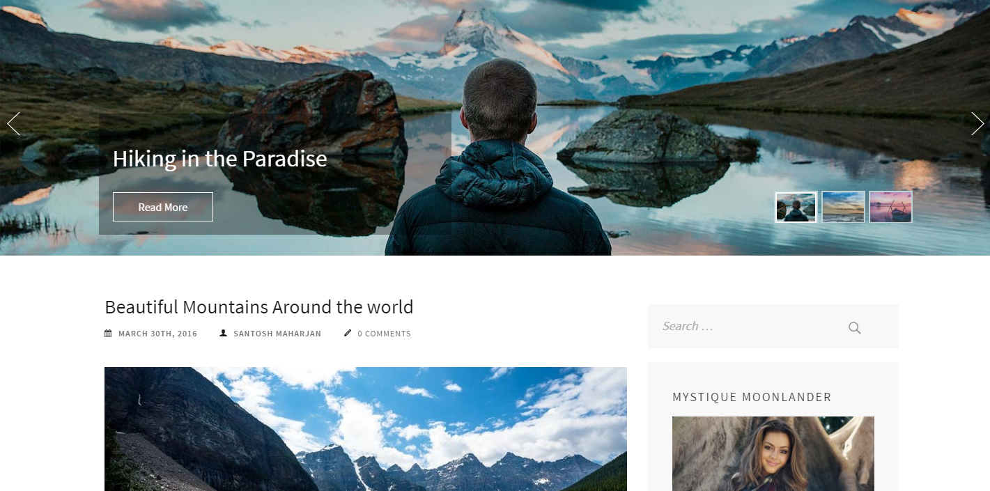 minimal-free-wordpress-theme