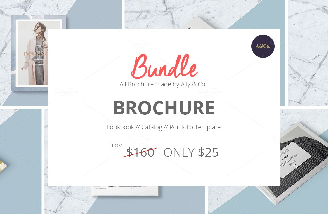 premium-brochure-design-bundle