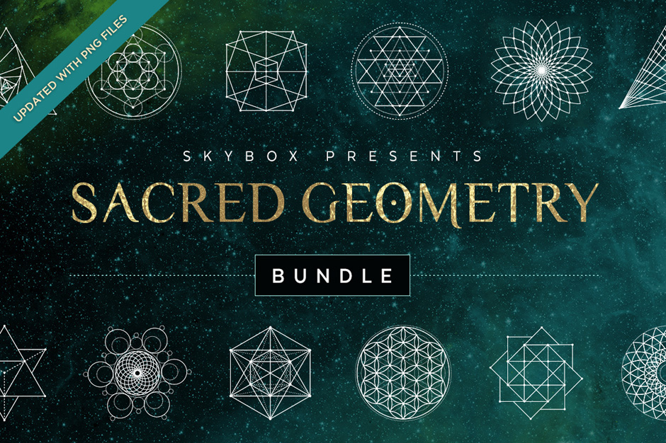 premium-sacred-geometry-bundle