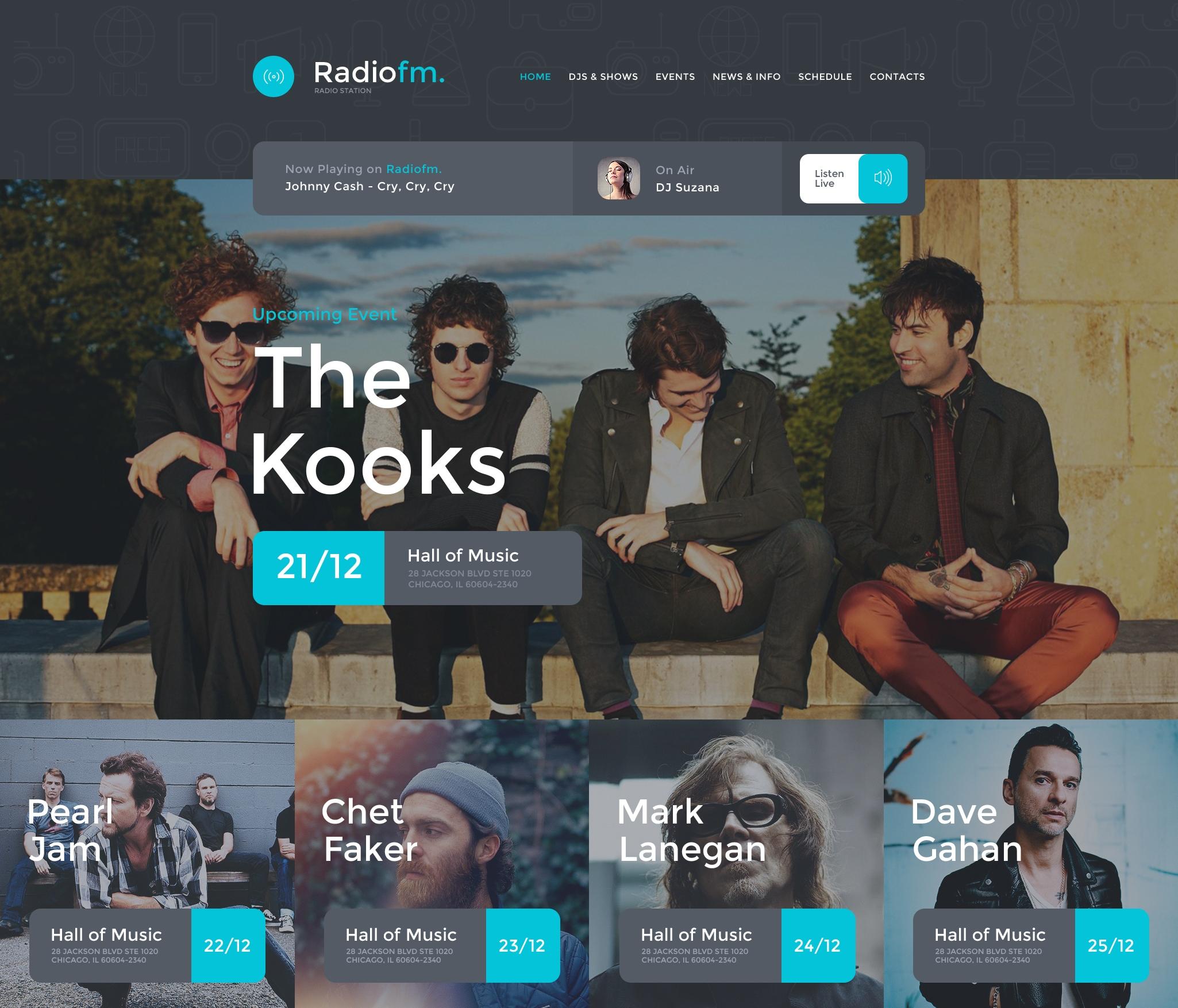radiofm-premium-html-template