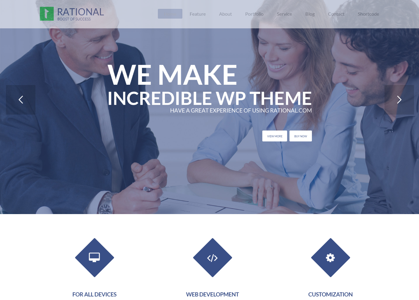 rational-lite-free-wordpress-theme