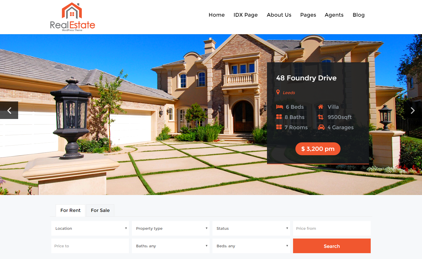 real-estate-lite-free-wordpress-theme