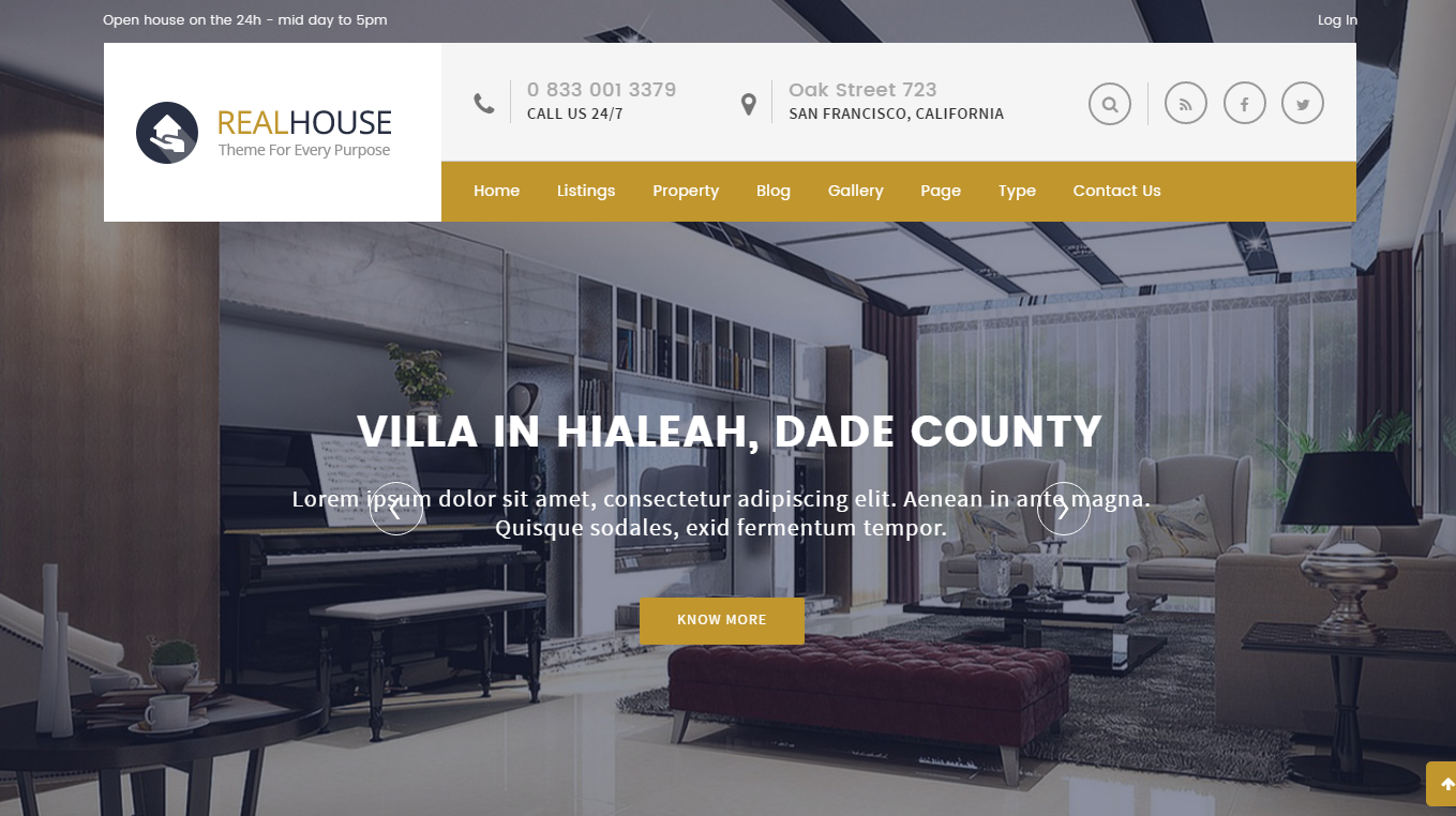 realhouse-premium-wordpress-theme