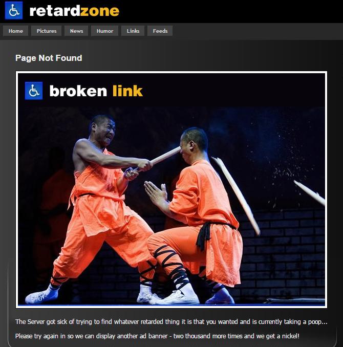 retardzone.com