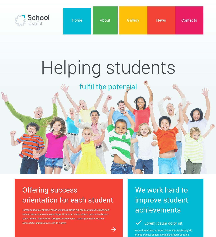school-district-premium-wordpress-theme