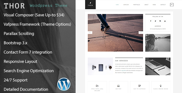 thor-premium-wordpress-theme