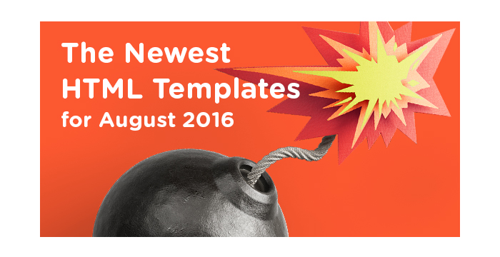 The-Newest-HTML-Templates-for-August-2016
