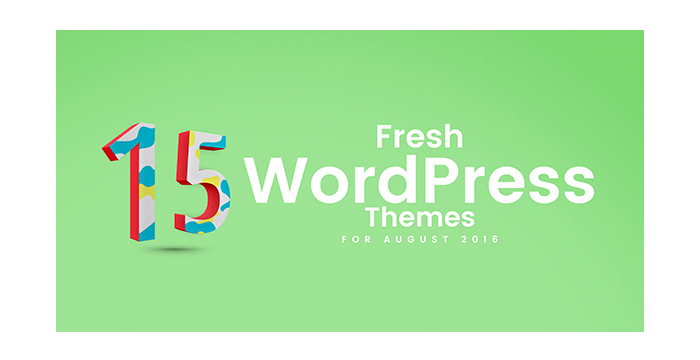 Top-15-Fresh-Miscellaneous-WordPress-Themes-for-August-2016
