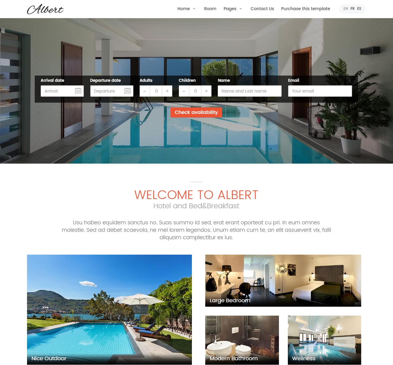 albert-premium-wordpress-theme