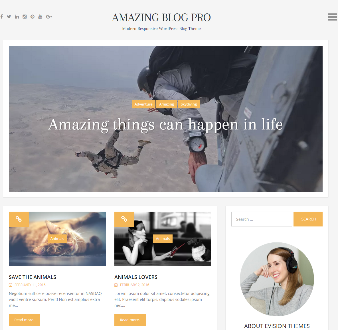 amazing-blog-free-wordpress-theme