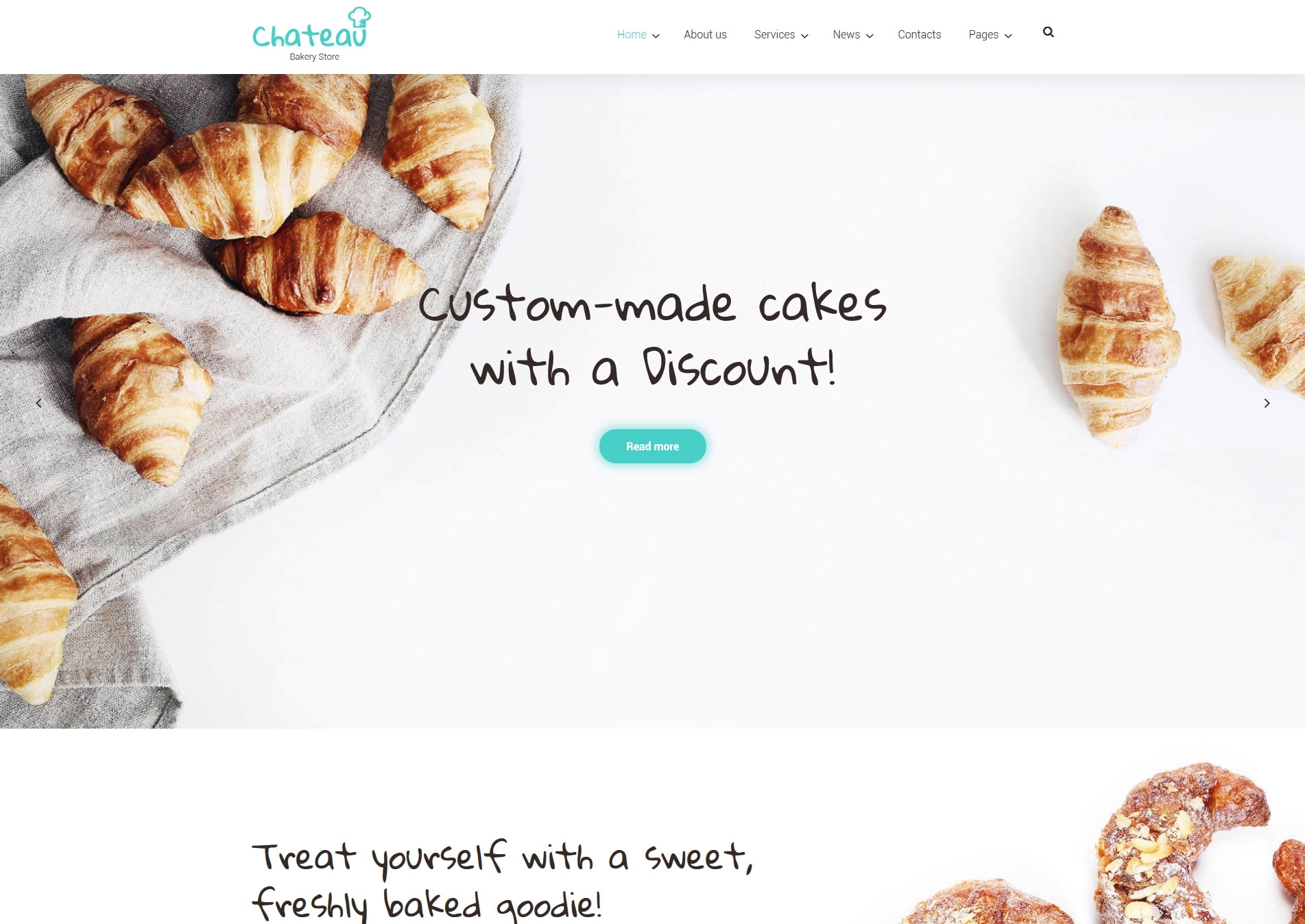 bakery-premium-wordpress-theme
