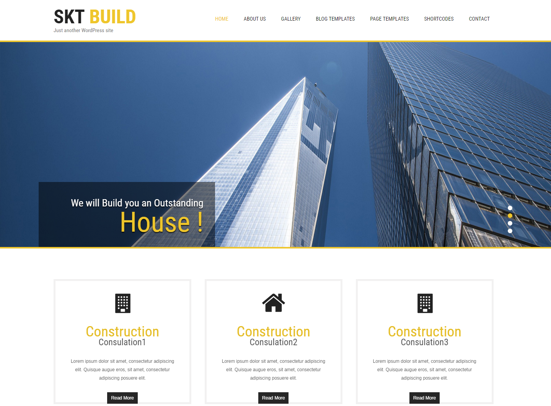 build-lite-free-wordpress-theme