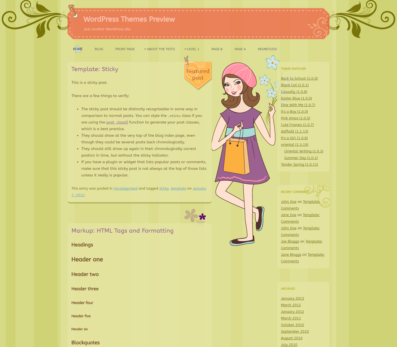 casually-free-wordpress-theme