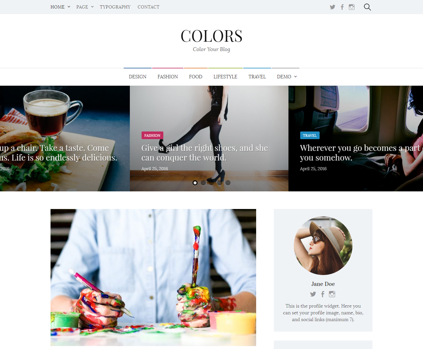 colors-premium-wordpress-theme