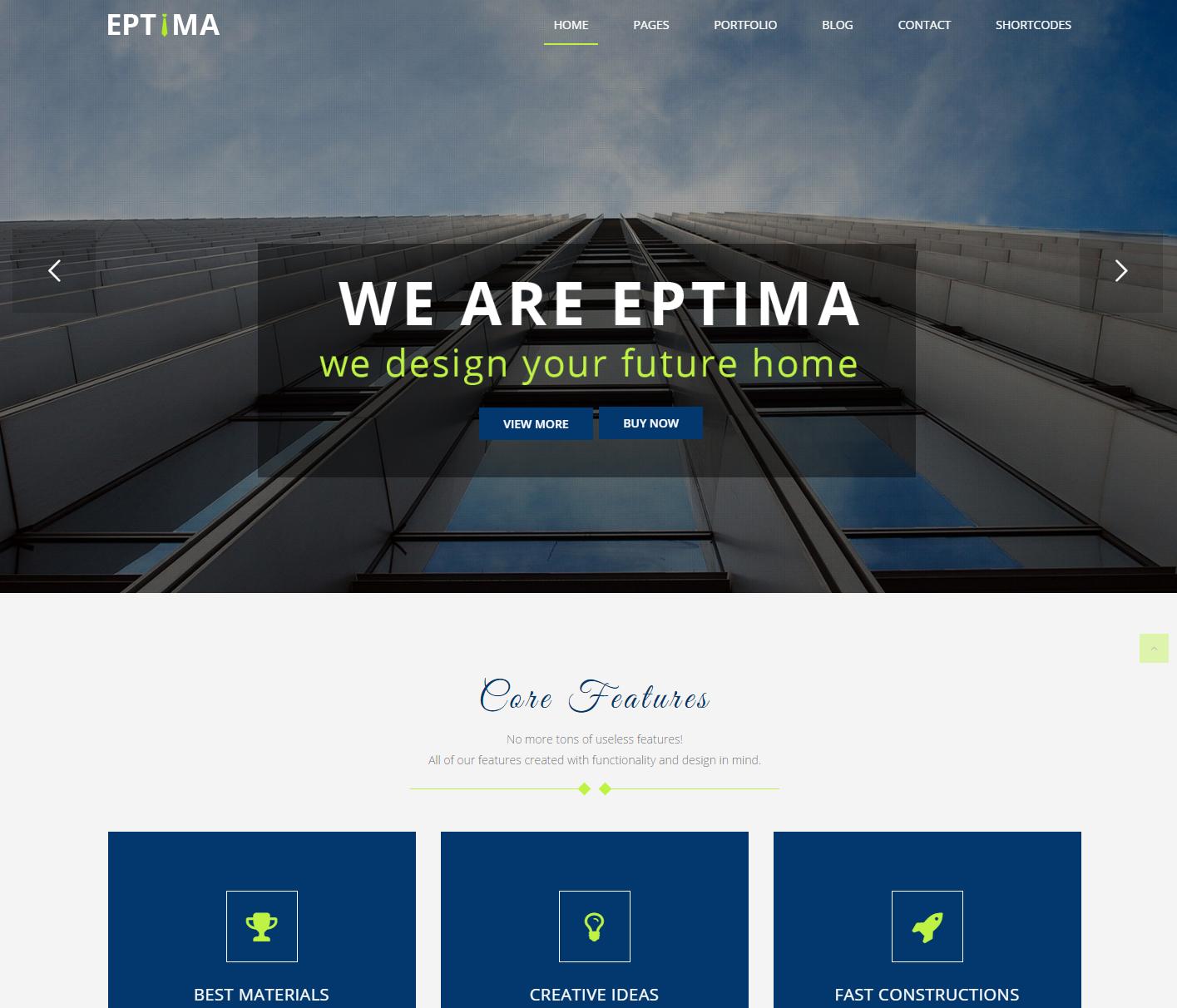 eptima-lite-free-wordpress-theme