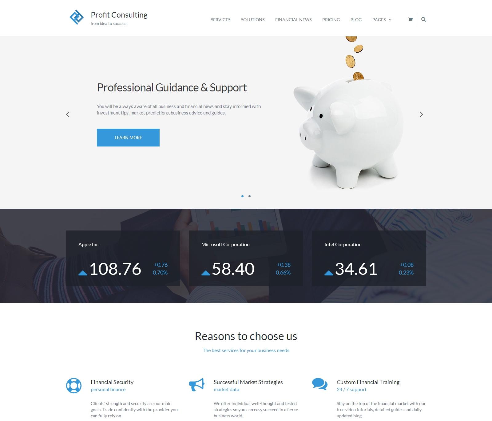 financial-advisor-premium-wordpress-theme