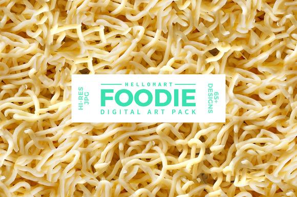 foodie-premium-texture