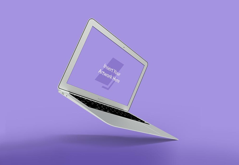 free-floating-macbook-air-mockup