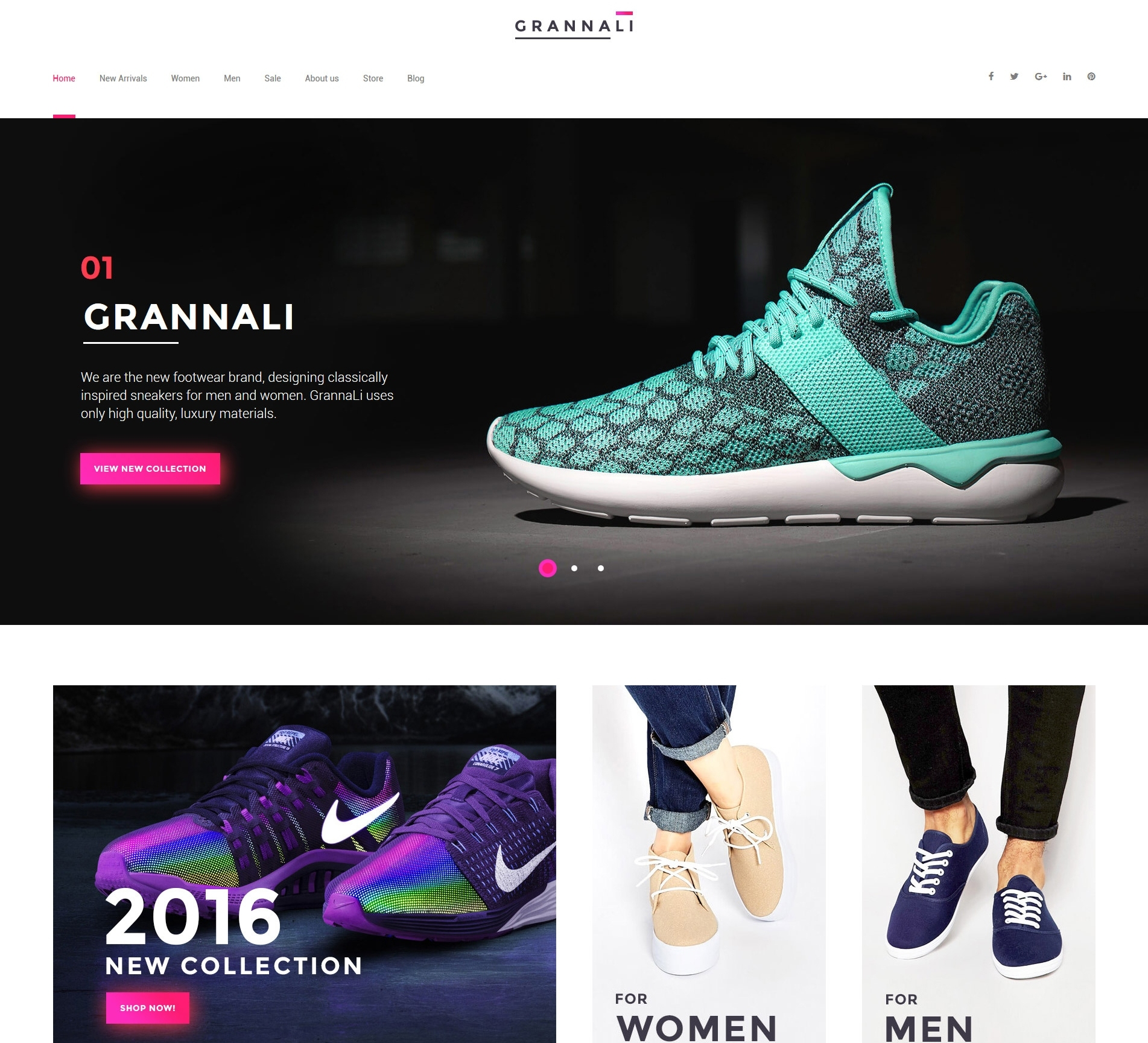 grannali-premium-wordpress-theme