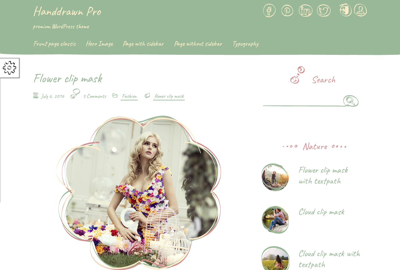handdrawn-lite-free-wordpress-theme