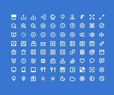 mini-free-icon-set
