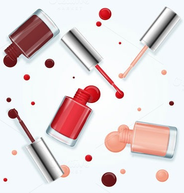 nail-polish-bg-drops-premium-illustration1