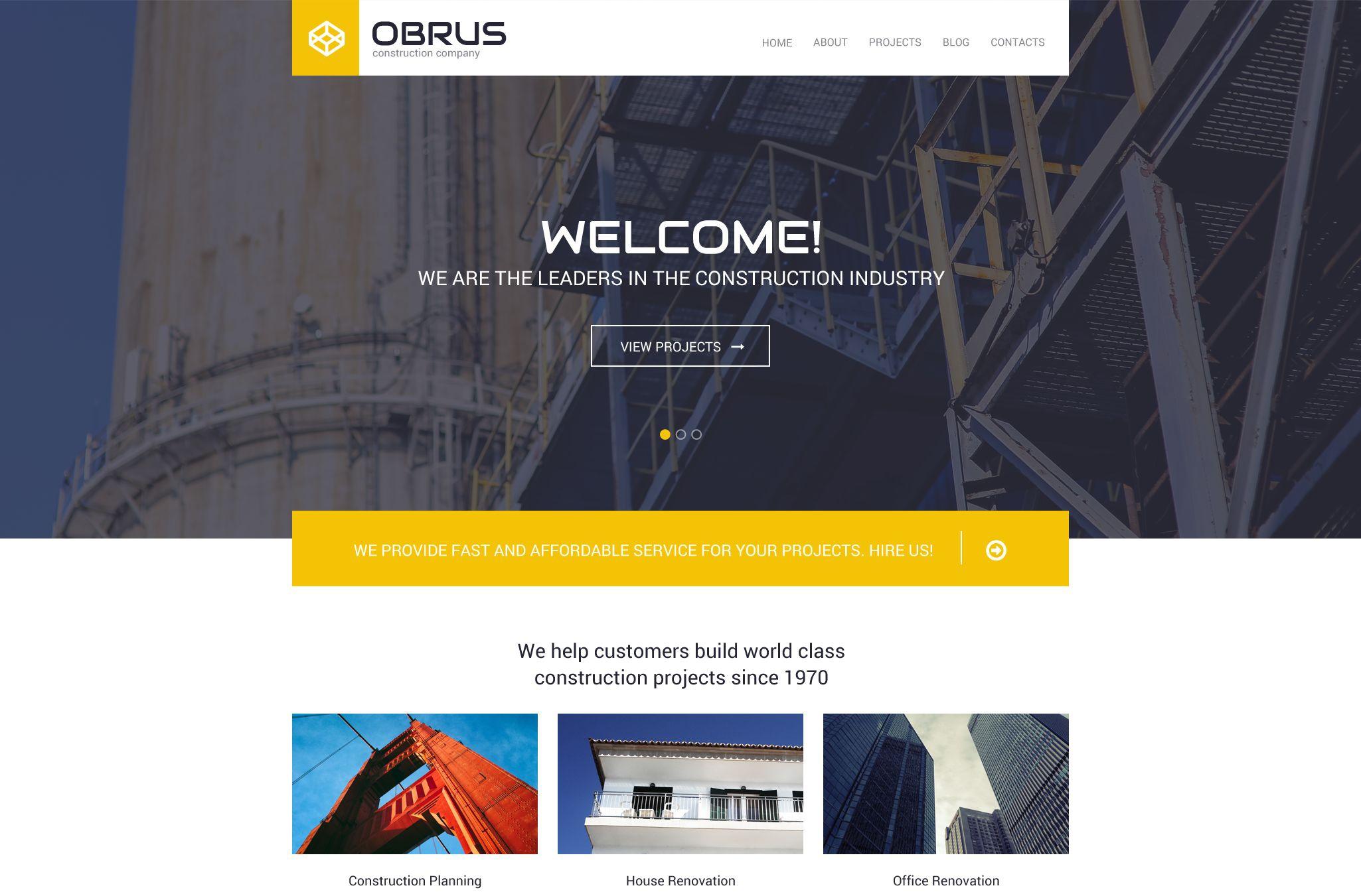 obrus-premium-wordpress-theme
