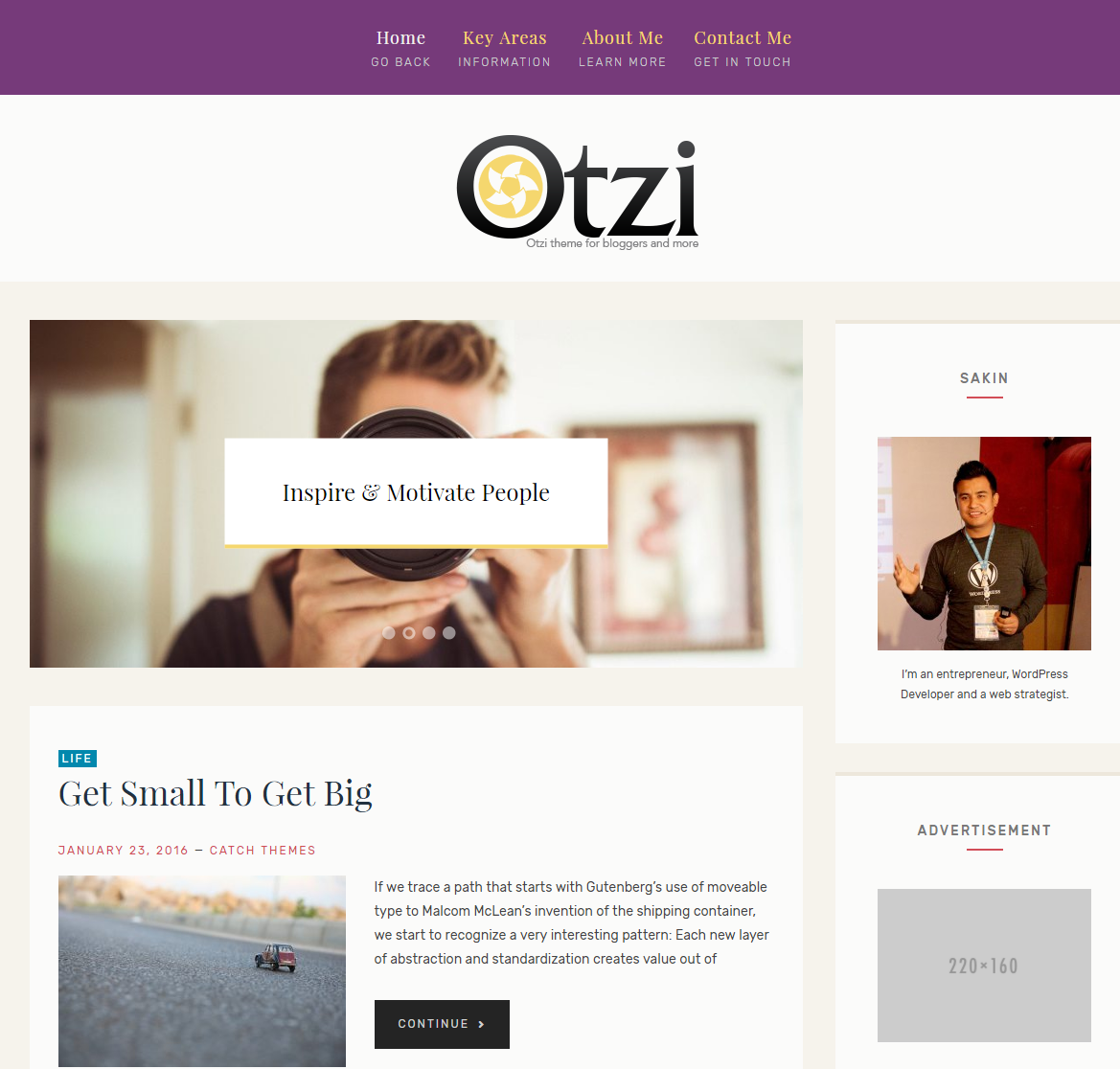 otzi-premium-wordpress-theme
